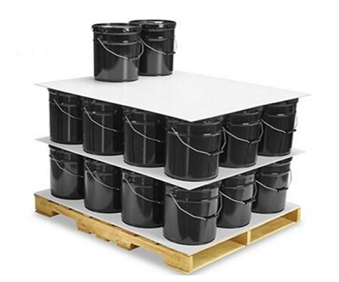 Layer Pad for cans